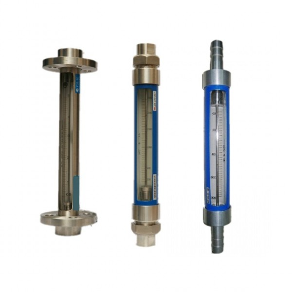 Glass Tube Flowmeter